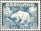 [Polar Bear, type B]