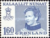 [Queen Margrethe II, type BJ5]