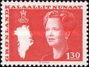 [Queen Margrethe II - New edition, type BS1]