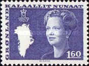 [Queen Margrethe II - New edition, Typ BS2]
