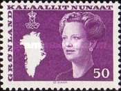 [Queen Margrethe II, type BS3]