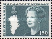 [Queen Margrethe II, type BS5]