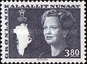 [Queen Margrethe II, type BS9]