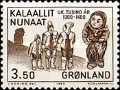 [Greenland Year 1200-1500, type CJ]