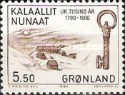 [Greenland Year 1500-1800, Typ CP]