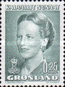 [Queen Margrethe II - New edition, Typ EI]