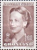 [Queen Margrethe II - New edition, Typ EI1]