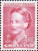 [Queen Margrethe II - New edition, Typ EI2]