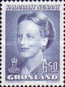 [Queen Margrethe II - New edition, Typ EI3]