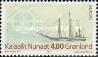 [EUROPA Stamps - Great Discoveries, Typ GA]