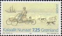[EUROPA Stamps - Great Discoveries, Typ GB]