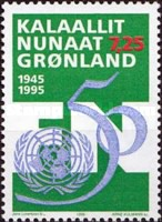 [The 50th Anniversary of the UN, Typ GM]