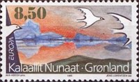 [EUROPA Stamps - Peace and Freedom, Typ GQ]