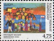 [EUROPA Stamps - Festivals and National Celebrations, Typ IW]