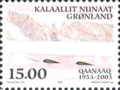 [The 50th Anniversary of Qaanaaq, Typ LS]