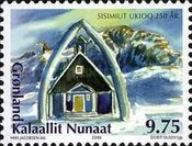 [The 250th Anniversary of Sisimiut, Typ NN]