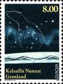 [EUROPA Stamps - Astronomy, Typ PU]