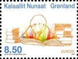 [EUROPA Stamps - Children's Books, Typ QS]
