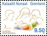 [EUROPA Stamps - Children's Books, Typ QT]
