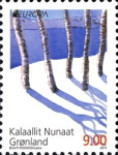 [EUROPA Stamps - Forests, Typ RK]