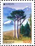 [EUROPA Stamps - Forests, Typ RL]