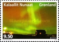 [EUROPA Stamps - Visit Greenland, Typ SO]