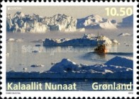 [EUROPA Stamps - Visit Greenland, Typ SP]