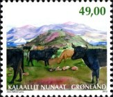 [Agriculture in Greenland, Typ SR]