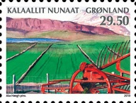 [Agriculture in Greenland, Typ TJ]