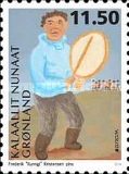 [EUROPA Stamps - Musical Instruments, type TZ]