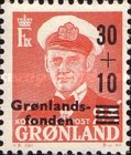 [The Greenland Foundation, type U]