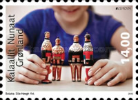 [EUROPA Stamps - Old Toys, type VH]