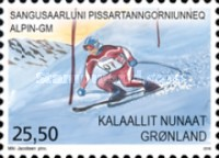 [Sports in Greenland, Typ WC]