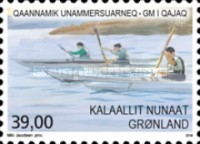 [Sports in Greenland, Typ WD]