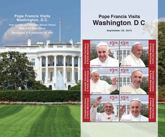 [Pope Francis Visits Washington D.C.,USA, type ]