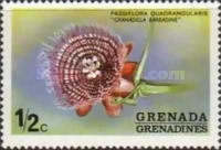 [Flowers - Issues of 1975 of Grenada, but inscribed