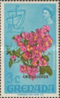 [Issues of Grenada Overprinted