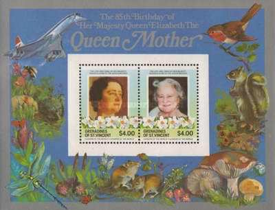 [Leaders of the World - Life and Times of Queen Elizabeth, the Queen Mother, Typ ]