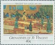 [The 100th Anniversary of the Death of Vincent van Gogh, 1853-1890, Typ AAT]