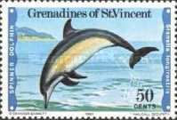 [Whales and Dolphins, Typ FD]