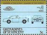 [Leaders of the World - Automobiles, Typ KX]
