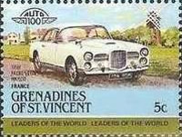 [Leaders of the World - Automobiles, Typ KY]