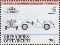 [Leaders of the World - Automobiles, Typ KZ]