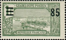 [No 66 & 68 And Not Issued Stamps Overprinted & Surcharged, Typ Q2]