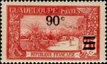 [No 66 & 68 And Not Issued Stamps Overprinted & Surcharged, Typ Q3]