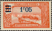 [No 66 & 68 And Not Issued Stamps Overprinted & Surcharged, Typ Q4]