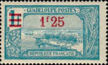 [No 66 & 68 And Not Issued Stamps Overprinted & Surcharged, Typ Q5]