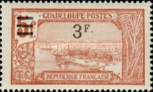 [No 66 & 68 And Not Issued Stamps Overprinted & Surcharged, Typ Q7]
