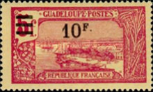 [No 66 & 68 And Not Issued Stamps Overprinted & Surcharged, Typ Q8]