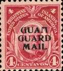 [Philippines Postage Stamps Overprinted